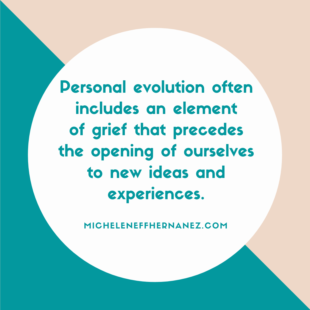 Personal Evolution