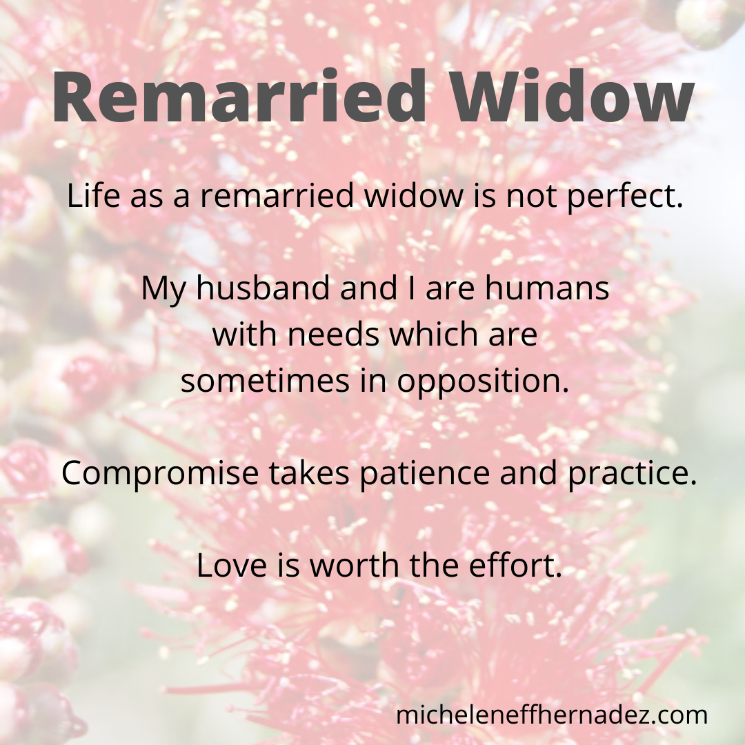 Remarried Widow
