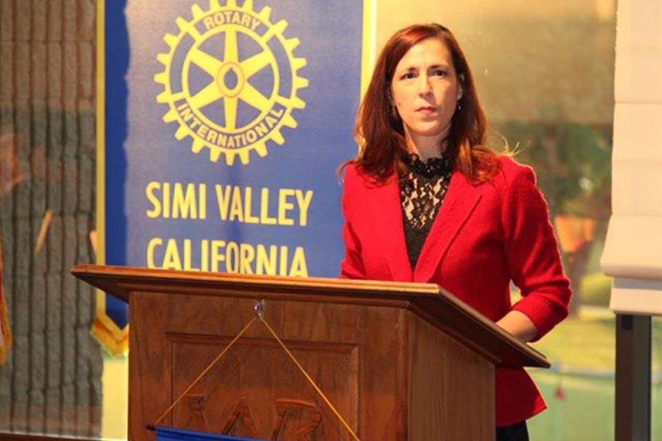 Simi Valley Rotary