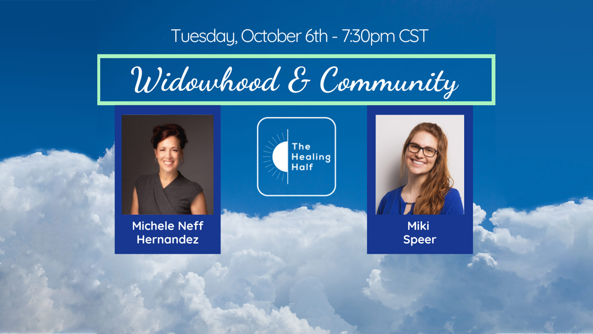 Widowhood and Community
