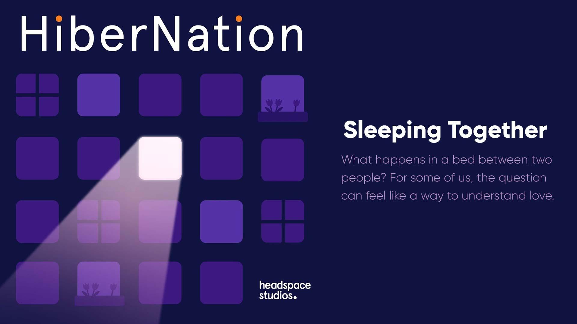 HiberNation - Sleeping Together